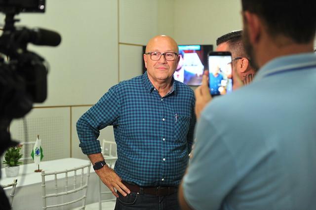 Romanelli propõe que Consegs recebam créditos do Nota Paraná