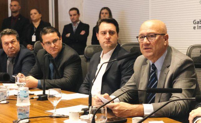 Noroeste receberá novos investimentos do Estado, diz deputado Romanelli