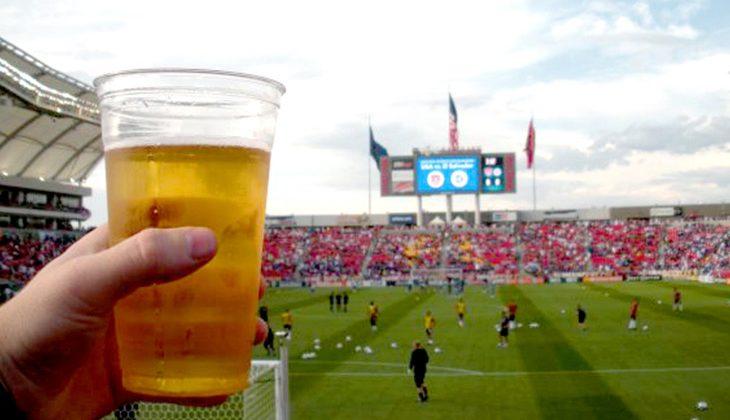 TJ libera venda de cerveja nos estádios do Paraná