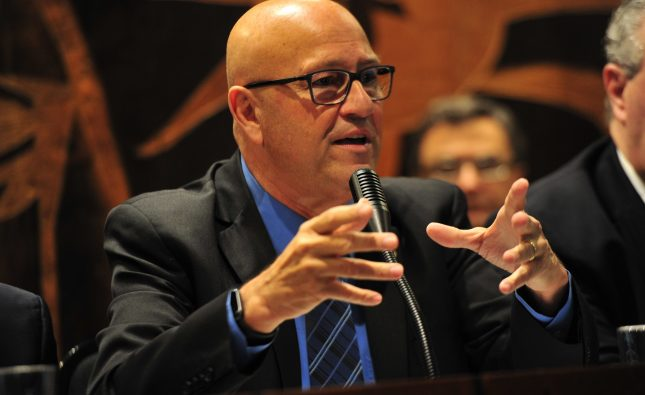 """""""Acordo de leniência tem que ser revisto para incluir duplicações"""", diz Romanelli"""