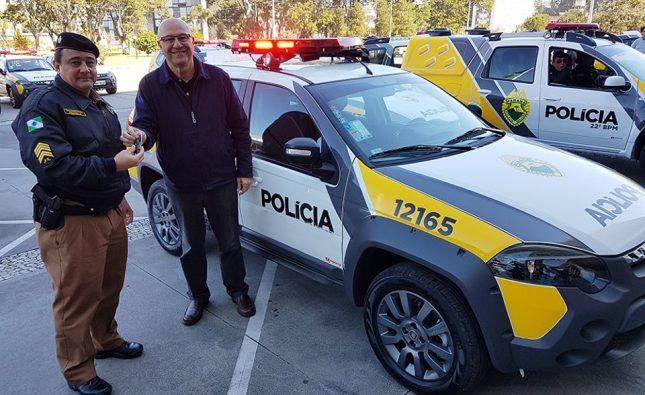 76% das cidades do Norte Pioneiro não tiveram homicídios no 1º trimestre de 2019