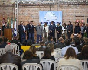 Cidades da Amunorpi tiveram a liberação de R$ 14 milhões em obras e equipamentos