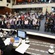 Entidades municipalistas se unem contra extinção de 104 cidades do Paraná